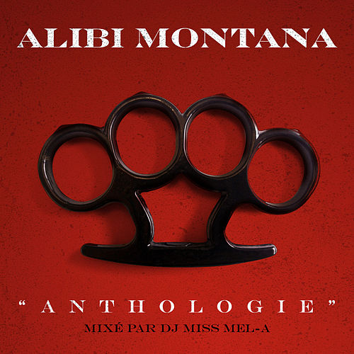 Anthologie de Various Artists