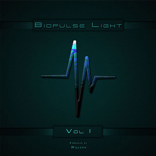Biopulse Light Vol1 - EP de Various Artists