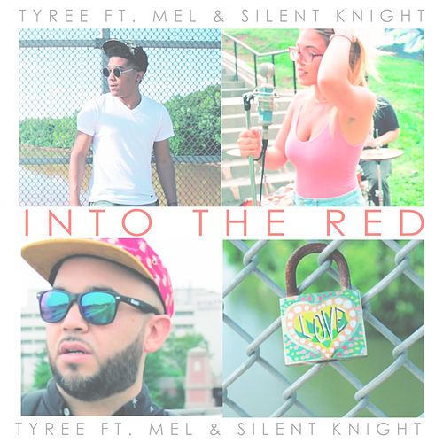 Into The Red von Tyree