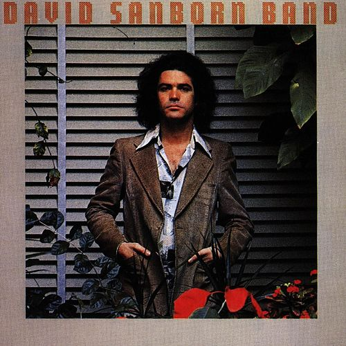 Promise Me The Moon de David Sanborn