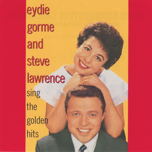 Steve And Eydie Sing The Golden Hits by Steve Lawrence