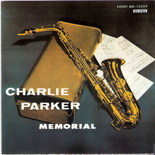 Charlie Parker Memorial, Vol. 2 by Charlie Parker