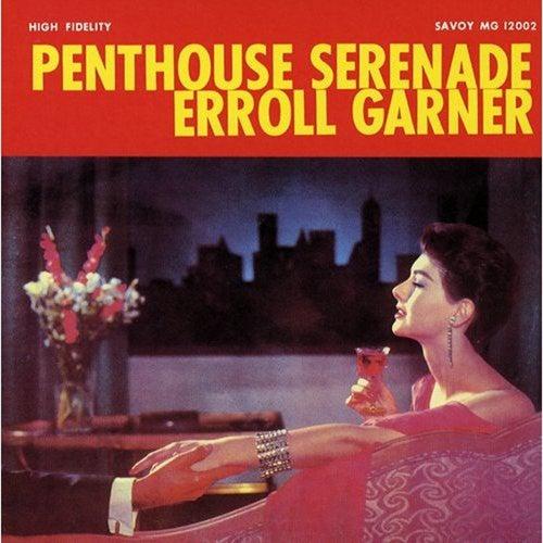Penthouse Serenade de Erroll Garner