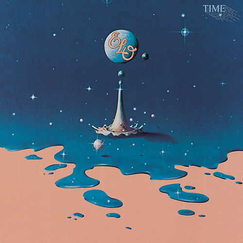 Time by Electric Light Orchestra