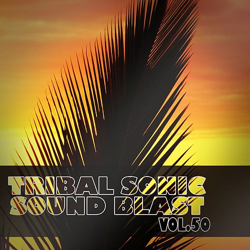 Tribal Sonic Soundblast,Vol.50 de Various Artists