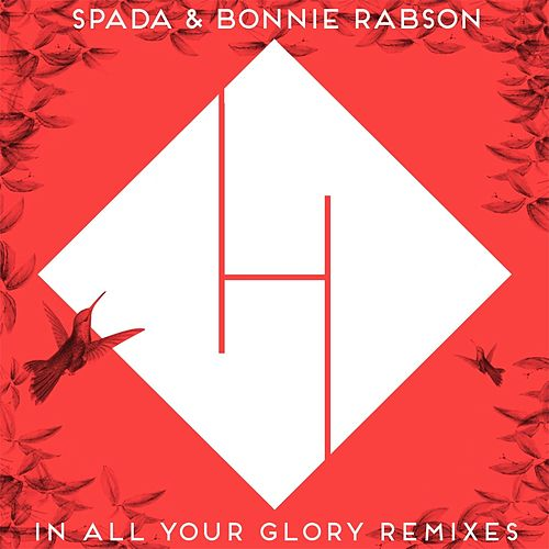 In All Your Glory (Remixes) by Spada