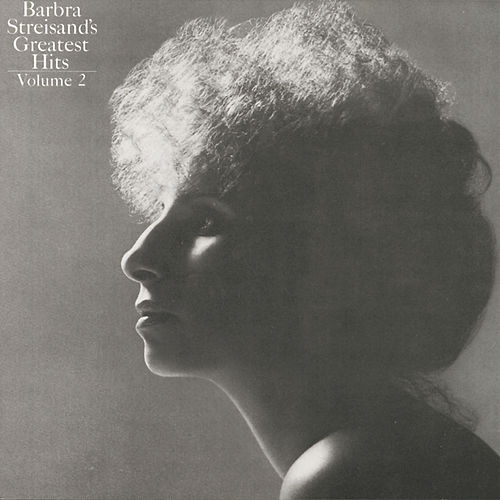 Greatest Hits Vol. 2 by Barbra Streisand