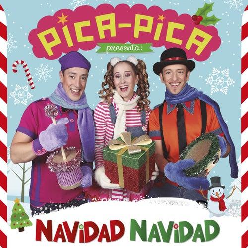 Navidad Navidad de Pica Pica