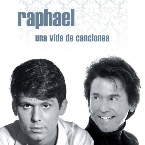 Una vida de canciones de Raphael