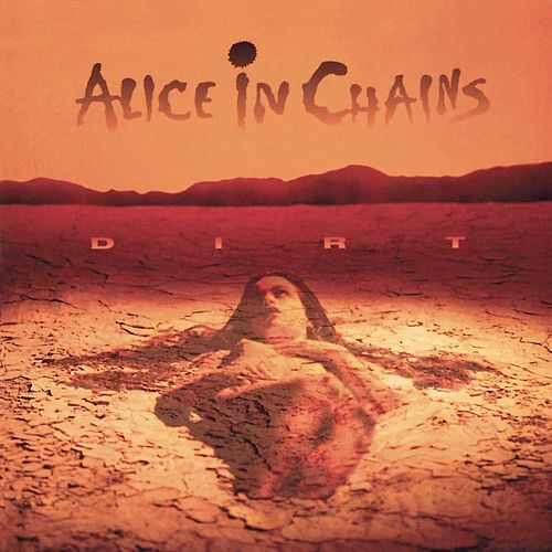 Dirt de Alice in Chains
