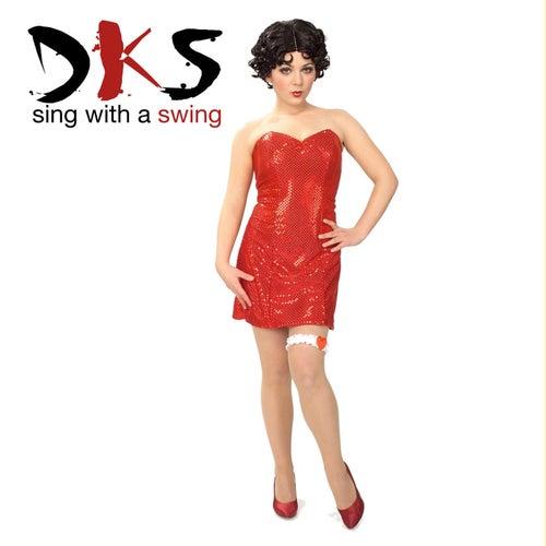 Sing with a Swing (Remixes) von DKS