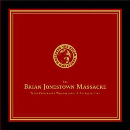 Tepid Peppermint Wonderland - A Retrospective by The Brian Jonestown Massacre