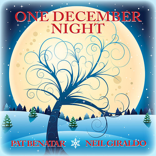 One December Night von Pat Benatar