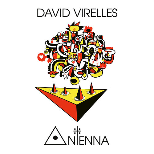Antenna by David Virelles