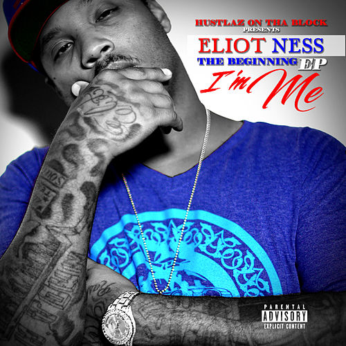 I'm Me, The Beginning EP by Eliot