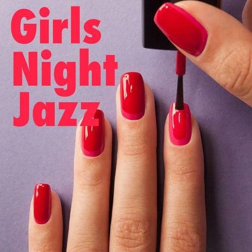 Girl's Night Jazz de Various Artists
