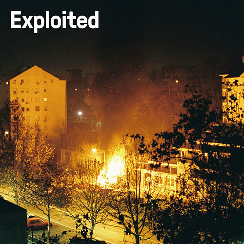 10 Years Exploited de Various Artists