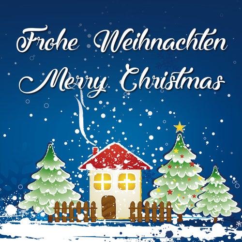 Frohe Weihnachten Ukrainisch.Frohe Weihnachten Merry Christmas Weihnachten 2019