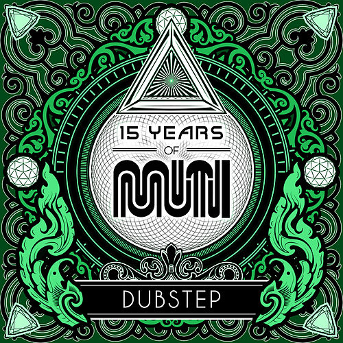 15 Years of Muti - Dubstep de Various Artists