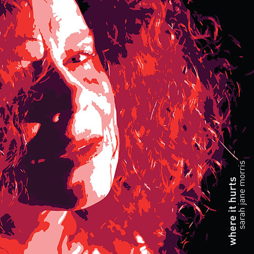 Where It Hurts de Sarah Jane Morris