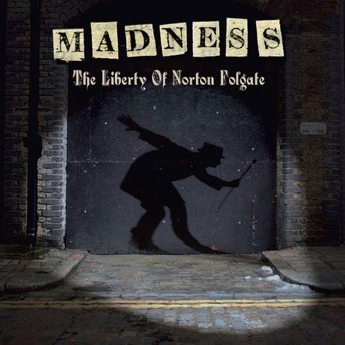 The Liberty Of Norton Folgate von Madness