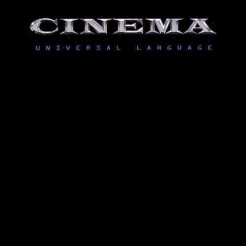 Universal Language von Cinema