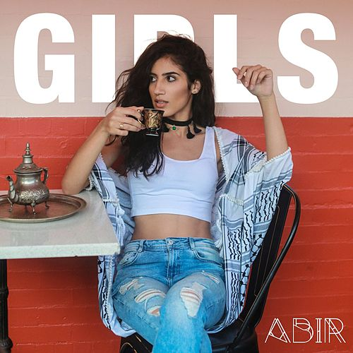 Girls by Abir