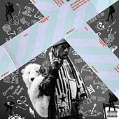 Luv Is Rage 2 (Deluxe) by Lil Uzi Vert