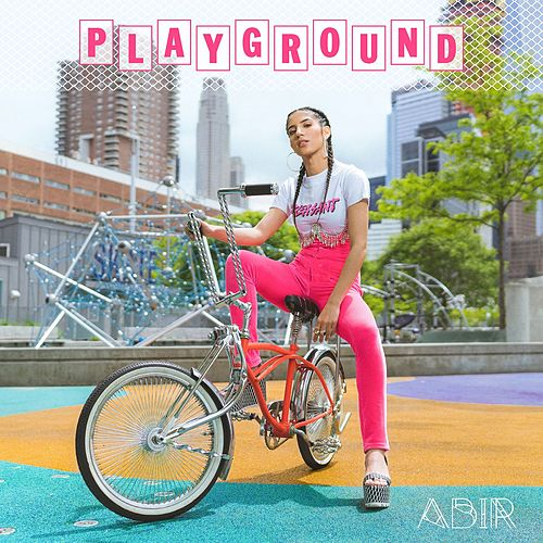 Playground by Abir