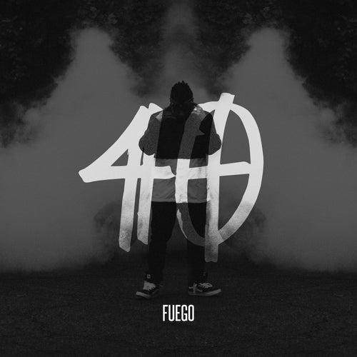 40 de Fuego