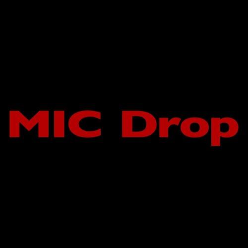 MIC Drop (feat. Desiigner) [Steve Aoki Remix] by BTS
