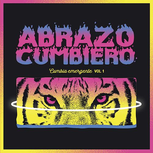 Cumbia Emergente vol 1 by Various Artists
