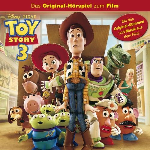 Toy Story 3 (Das Original-Hörspiel zum Film) von Disney - Toy Story