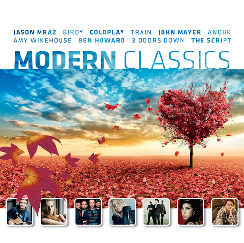 Modern Classics van Various Artists