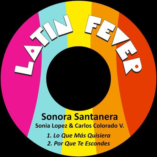 Lo Que Más Quisiera by La Sonora Santanera