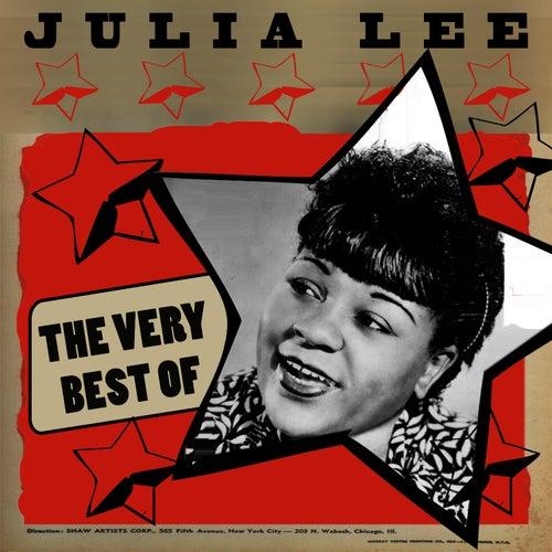 The Very Best Of de Julia Lee
