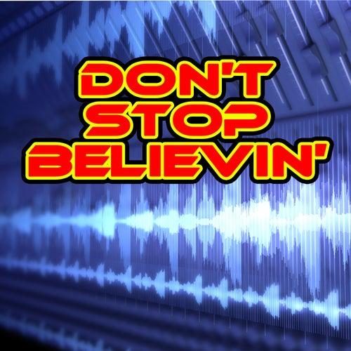Don't Stop Believin' de Various Artists