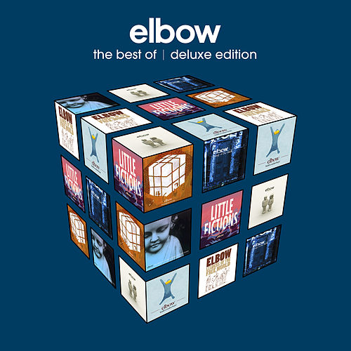 The Best Of (Deluxe) von elbow