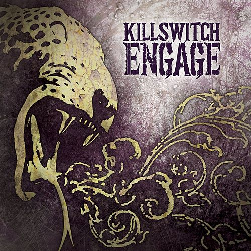 Killswitch Engage de Killswitch Engage