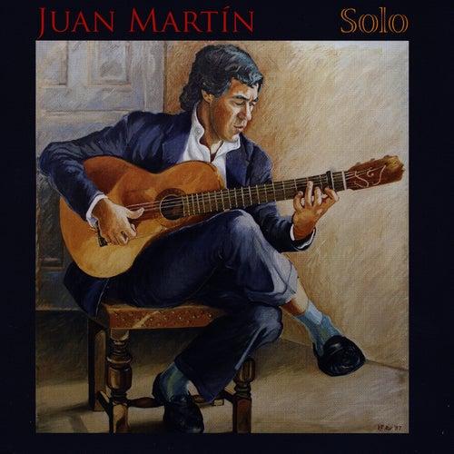 Solo by Juan Martin