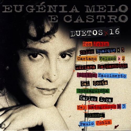 Duetos x 16 de Various Artists