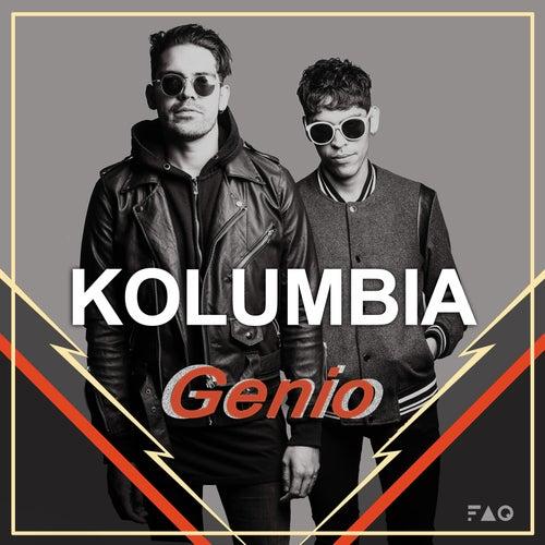 Genio von Kolumbia