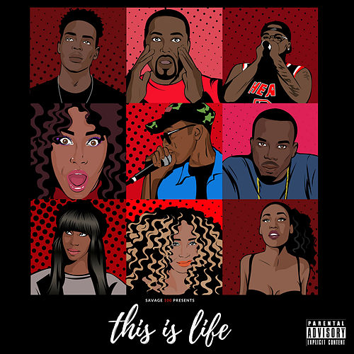 This is Life de Various Artists