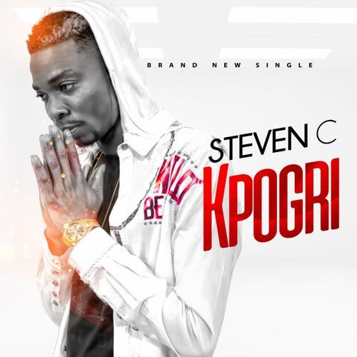 Kpogri by Steven C