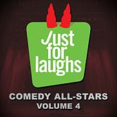 Just for Laughs Comedy All-Stars, Vol. 4 by Various Artists