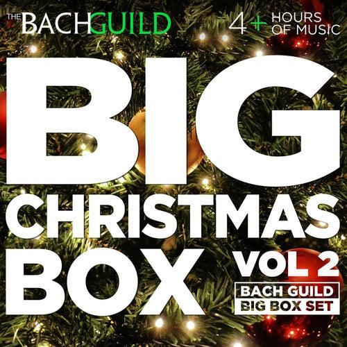 Big Christmas Box 2 von Various Artists