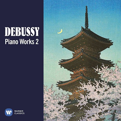 Debussy: Piano Works, Vol. 2 de Various Artists