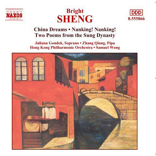 Orchestral Works by Bright Sheng