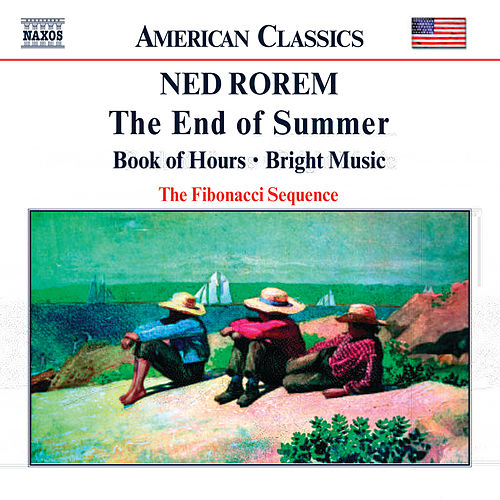 The End of Summer von Ned Rorem