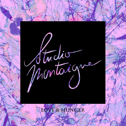 Love & Hunger by Studio Montaigne
